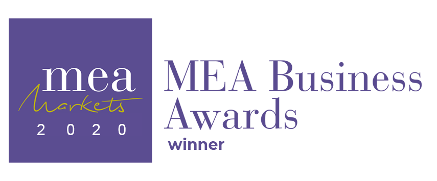 2020 MEA Business Awards for cdlancer