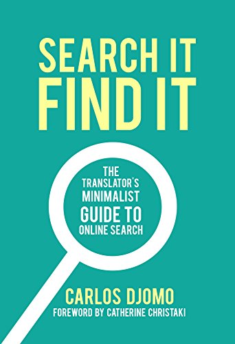 how to search online book by carlos djomo